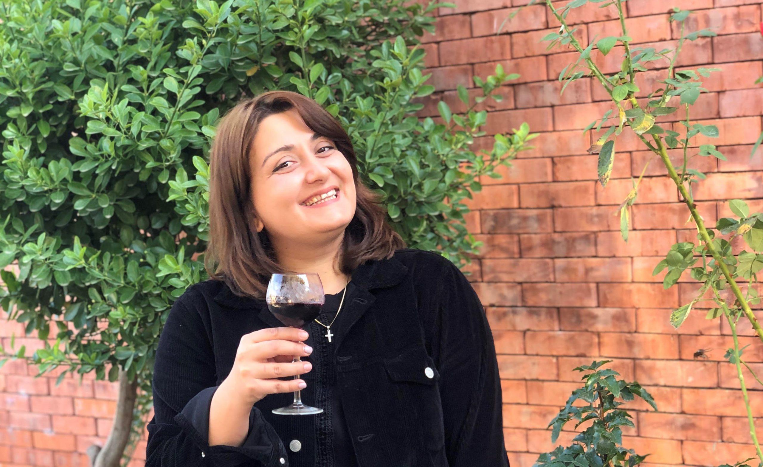 Ekaterine Chitinashvili
