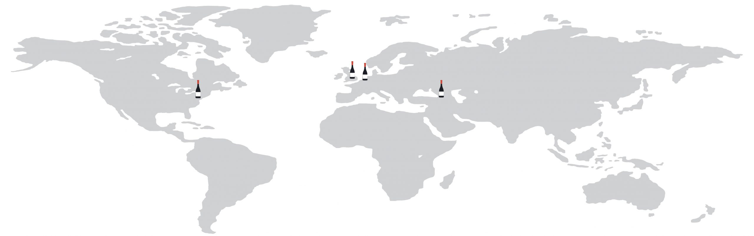 trade channel map